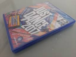 Jogo PS4 Just Dance 2017
