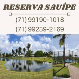 Título do anúncio: Reserva Sauípe, Lotes 450m² no Complexo de Sauípe