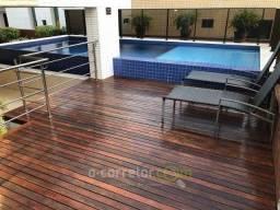 Título do anúncio: Apartamento Bessa, Andar alto, 3Qtos,1St,Varanda, Elevador,piscina Códgio 1110b