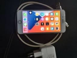 Título do anúncio: IPhone 7 Plus 32GB Gold (Leia Descrição)