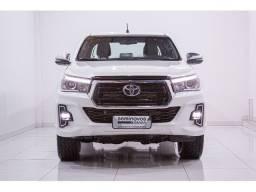 Título do anúncio: Toyota Hilux 2.8 SRX 4X4 CD 16V DIESEL 4P AUTOMÁTICO