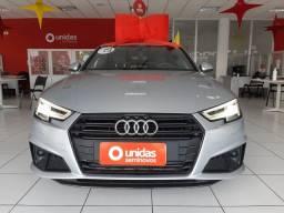 Audi a4 teto solar abaixo da Fipe