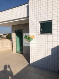 Cobertura nova com 2 quartos à venda no bairro Santa Branca em BH