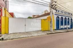 Terreno para alugar em Centro, Curitiba cod:9146