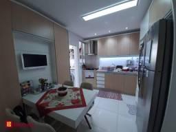Apartamento à venda com 3 dormitórios em Balneário, Florianópolis cod:A19-38289