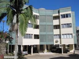 Apartamento para alugar com 1 dormitórios em Pantanal, Florianópolis cod:5743