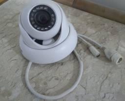 Câmera Intelbras V/T
