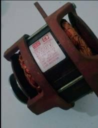 Motor máquina de lavar Lm08 Eletrolux