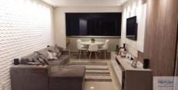 Apartamento 03 quartos, sendo 01 suíte - Jardim dos Reis