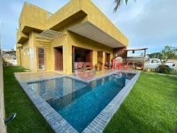 Casa no Condomínio Reserva Brisa do Mar