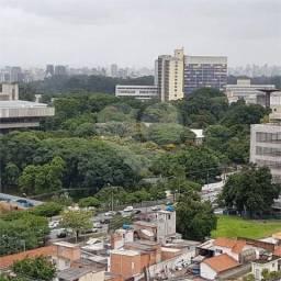 Apartamento à venda com 5 dormitórios em Vila clementino, São paulo cod:3-IM369159