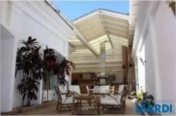 Casa à venda com 5 dormitórios em Jardim paulista, São paulo cod:607369
