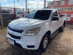 S10 2012/2013 2.8 LS 4X4 CS 16V TURBO DIESEL 2P MANUAL