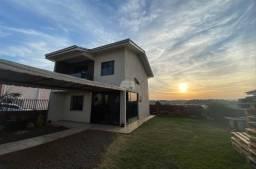 Casa à venda com 3 dormitórios em Santo antônio, Pato branco cod:932061