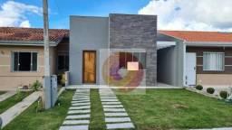 Casa com 3 dormitórios à venda, 80 m² por R$ 245.000,00 - São Marcos - Campo Largo/PR