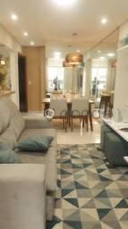 Apartamento para Venda em Praia Grande, Canto do Forte, 2 dormitórios, 2 suítes, 1 banheir