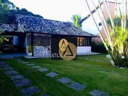 Atlântica imóveis tem excelente casa para locação residencial ou comercial no bairro Exten