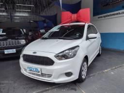Ford Ka  1.0 SE (Flex) - Completo
