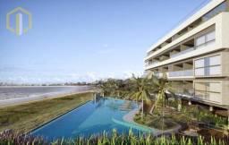 beira-mar 3 quartos sendo 2 suítes à venda, 88 m² por R$ 701.665 - Ponta de Campina - Cabe