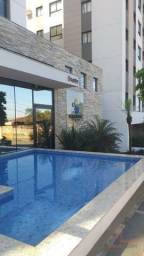 AQUABRASIL - Apartamento com 2 dormitórios para alugar, 55 m² por R$ 1.250/mês - Vila Bras