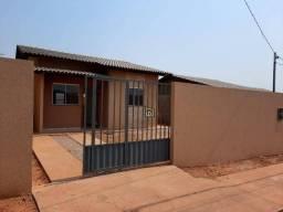 Casa com 2 dormitórios, terreno de 180 m² por R$ 165.000,00 na Vila Arthur - Várzea Grande