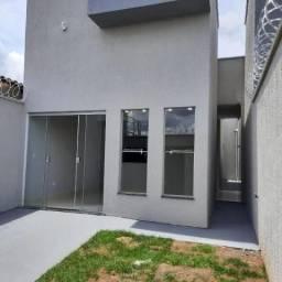 Casa com 2 dormitórios à venda, 68 m² por R$ 180. - Setor Estrela Dalva - Goiânia/GO