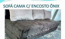 Título do anúncio: SOFA CAMA ONIX