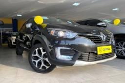 Título do anúncio: Renault Captur 1.6 intense Boose