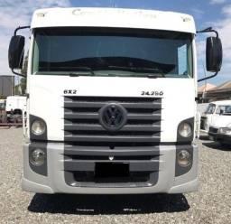 Título do anúncio: caminhão caçamba  24 250