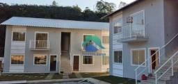 Título do anúncio: Excelente Casa em condomínio fechado no centro de Albuquerque - Teresópolis RJ