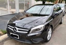 Título do anúncio: Mercedes A200 Urban 2014 com apenas 34 mil KM - Novíssimo!
