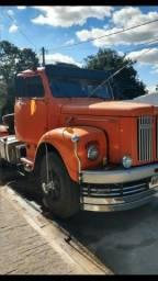 Título do anúncio: Scania 110 ano 1971 Zero