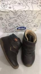 PROMOÇÃO. Sapato Infantil Bibi 22 NOVO