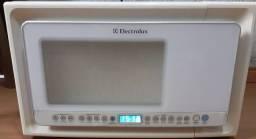 Título do anúncio: Microondas electrolux 31litros
