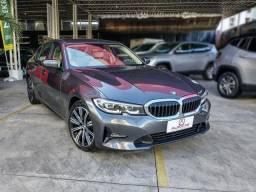 Título do anúncio: BMW 320i 2.0 16V TURBO GASOLINA GP AUTOMÁTICO