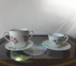 Joquinho De porcelana