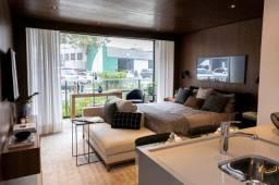 Apartamento à venda com 2 dormitórios em Pinheiros, São paulo cod:AP12139_BEG