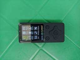 MP3/MP4 Player & Fone QKZ x2. $45