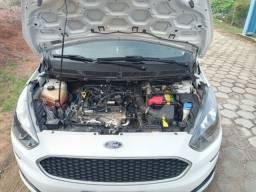 Título do anúncio: Ford Ka hath