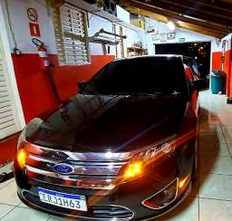 Ford Fusion Blindado