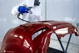 Título do anúncio: Pintor Automotivo
