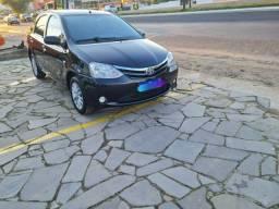 Toyota Etios SD Xls 2012 /2013