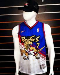 Camisas Basket