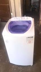Título do anúncio: Máquina de lavar SEMINOVA+FRETE GRÁTIS