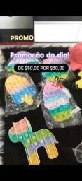 Título do anúncio: Pop it PROMOÇÃO RELÂMPAGO