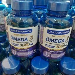 Título do anúncio: Omega 3 Laboratório Catarinense