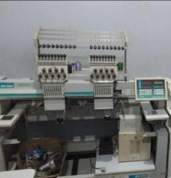 Título do anúncio: Operador maquina de bordar