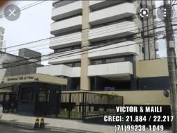 Título do anúncio: Apartamento no Caminho das Arvores / Pituba - 2/4 , 1 suíte e Varanda