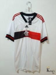 Camiseta- Flamengo