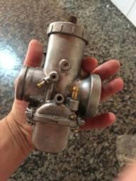 Carburador mikuni 40mm original